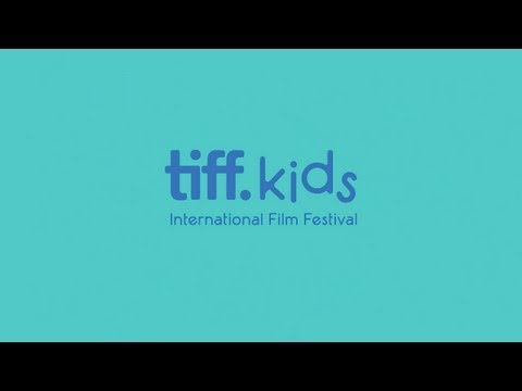Opening Press Conference | TIFF Kids 2013