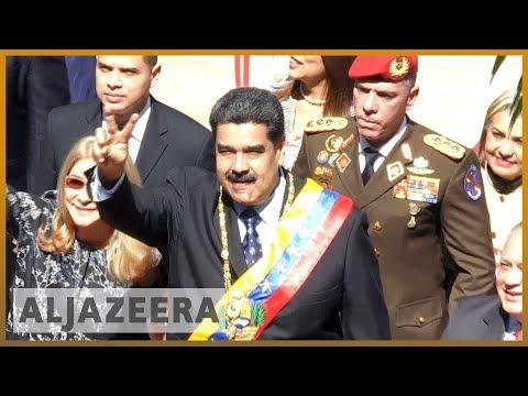 🇻🇪 Venezuela's Maduro hikes minimum wage as economy struggles l Al Jazeera English