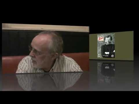 Bob James Interview.