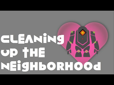 GW2 - Cleaning Up the Neighborhood Achievement