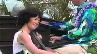 The Lawrence Welk Show - Hawaii - Interview: Charlotte Harris - 09-09-1972