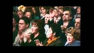 История Российского шоу-бизнеса 1996 - Надежда Кадышева