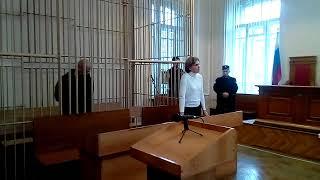 Суд приговорил Владимира Чечина к восьми годам строгого режима