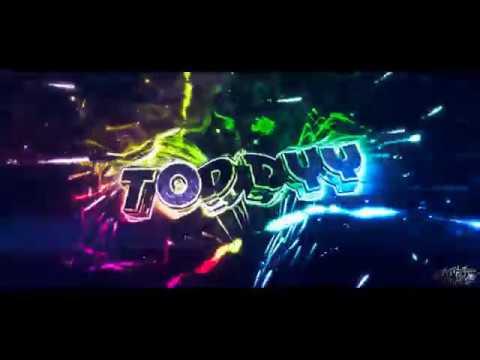 Intro ToddyyVFX | Zak'Arts ft. Braz
