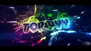 Intro ToddyyVFX   Zak'Arts ft. Braz