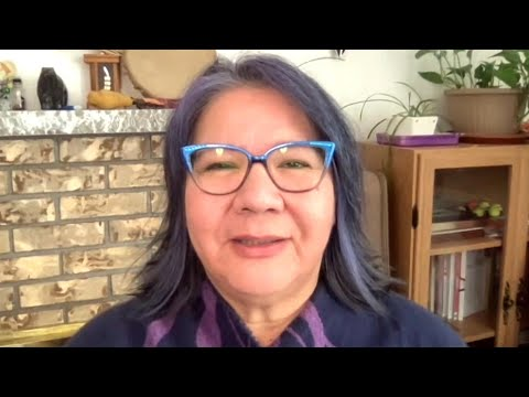 RoseAnne Archibald discusses 100-day plan as new AFN national chief