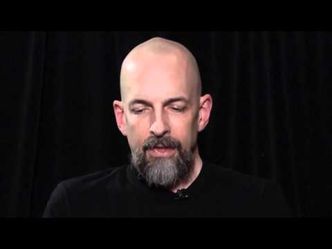 Neal Stephenson Discusses the Writing of Reamde