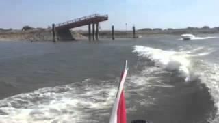 Formula 271 Sr1 Big Wave Jump