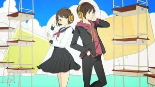 解の公式おぼえMATH! - れるりり feat.初音ミク&GUMI / Let`s remember Quadratic formula  - rerulili feat.Miku&Gumi
