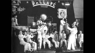 Hyvän ajan polkka, Georg Malmstén ja Dallapé-orkesteri v.1936
