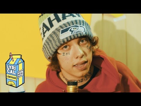 Lil Xan – Wake Up (Dir. by @_ColeBennett_)