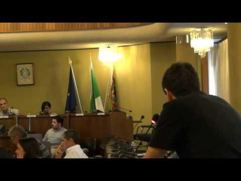 2011-07-11 3° Consiglio comunale di Rovigo INTEGRALE parte 1 di 2