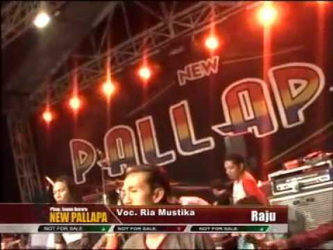 NEW PALLAPA  Ria mustika - raju LIVE MADURA 2013
