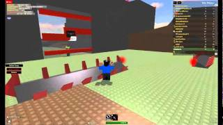 DAS ROBLOX-Video von majorcalvin