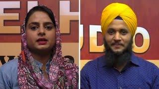 Delhi Express : Yogeshbir Singh -Taal Baaz (Artist, Musician)
