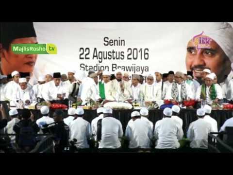 Mabruk Alfa Mabruk Habib Syech bin Abdul Qodir Assegaf HD Videos