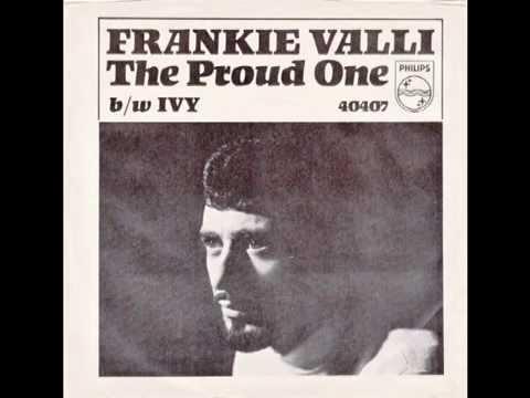 Frankie valli the proud one philips 1966