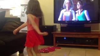 Mikaylas dancing the ballet... Thumbnail