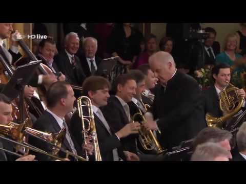 Wiener Philharmoniker - Radetzky Marsch