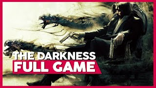 The Darkness 1 | Full Playthrough/Walkthrough - PS3 | No Commentary