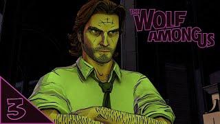 The Wolf Among Us Walkthrough   Episode 2 - Smoke & Mirrors (Part 1)