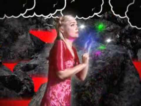 Anja Garbarek - The Last Trick