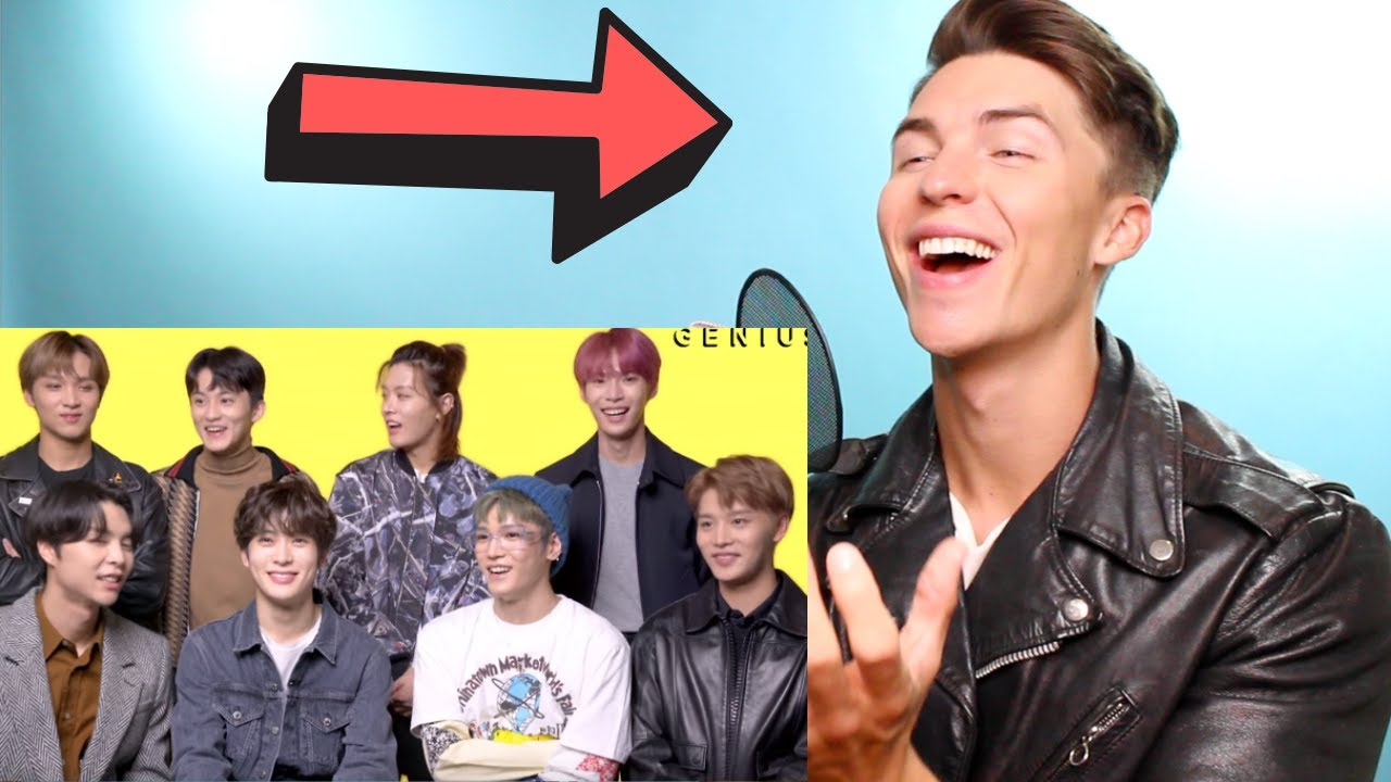 VOCAL COACH Justin Reacts to NCT (For the first time) - BEST Vocals