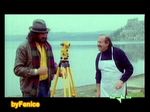 Corruzione - Tomas Milian & Franco Bracardi