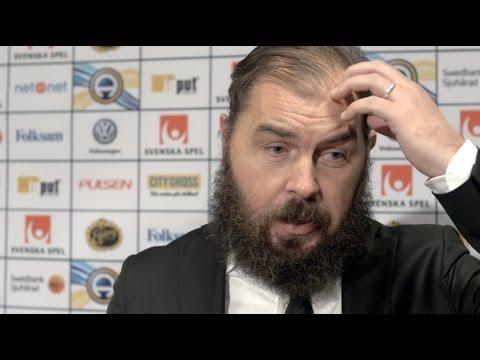 "Alexander Axén: ""Vi lever in till sista sparken"""