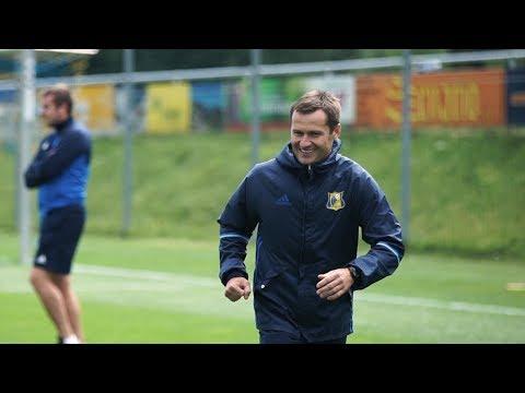 Дмитрий Кириченко: Новички – качественные и опытные игроки