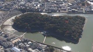 堺、ニサンザイ古墳から埴輪 宮内庁、2度目の同時調査