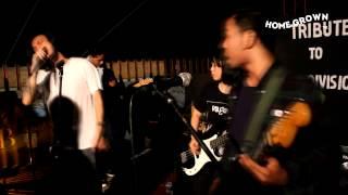 Skandal - Sugar live at Microgigs HomegrownYK vol 1 Yogyakarta