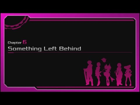 Akiba's Beat Chapter 6 Something Left Behind