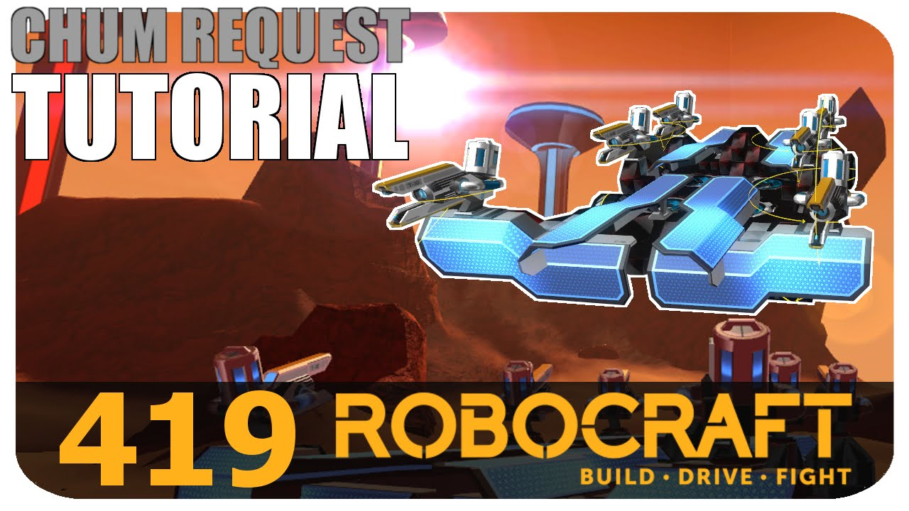 how to set up a gamepad for robocraft