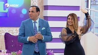 Hər Şey Daxil - Şəbnəm Tovuzlu, Manaf Ağayev (21.05.2019)