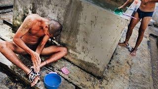 Zoologico Humano Bangkok Hilton La Cárcel mas Peligrosa del Mundo -