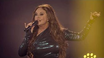 Sarah Brightman - 'Fly to Paradise' from Sarah Brightman HYMN IN CONCERT