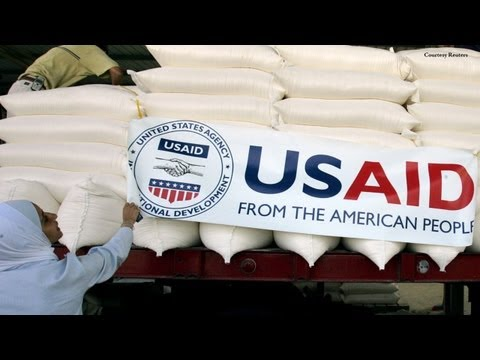 Campaign 2012: Foreign Aid