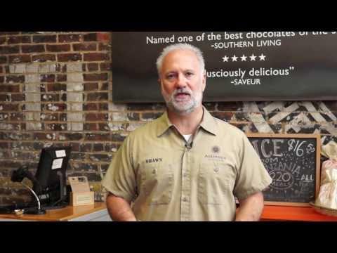 Spotlight on Missouri Business: Askinosie Chocolate