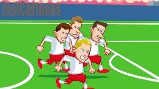 🏆World Cup 2018🏆 Poland - Senegal ⚽1:2 ⚽