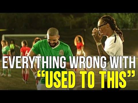 Everything Wrong With Future (ft. Drake) -