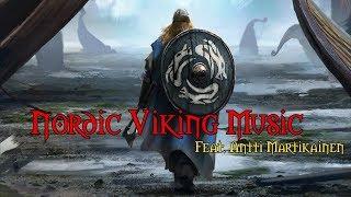 Nordic Viking Music Mix