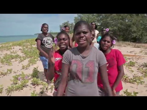 IHHP - Tiwi Island: 'Its all love'