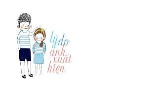 Lý do anh xuất hiện - Tân Trần (Guitar Version)「Lyrics Video」Meens