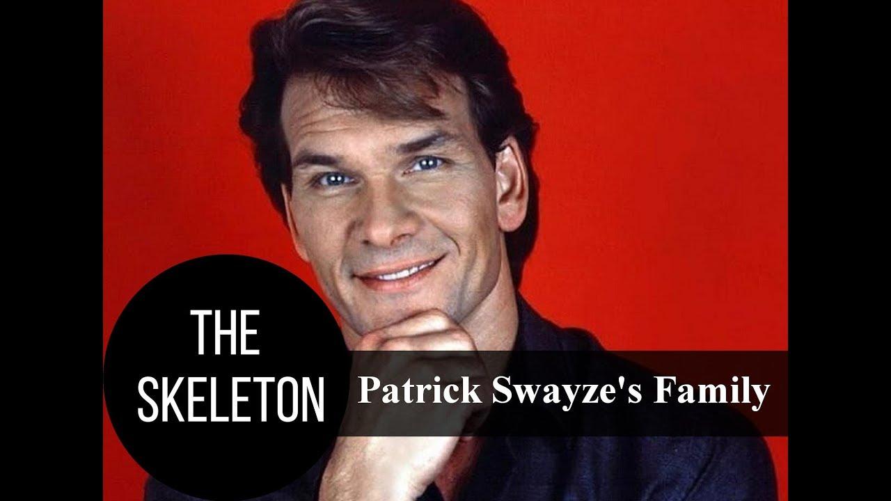 Patrick Swayze's Dancing Family - YouTube