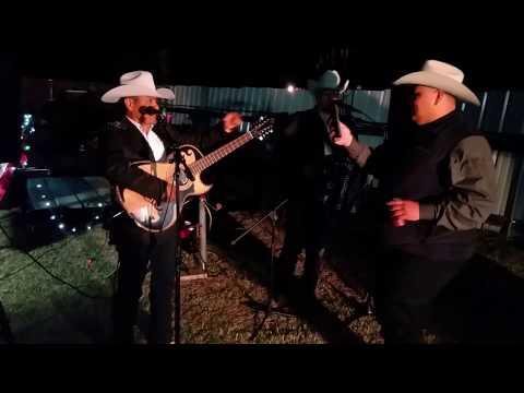 Ricardo y Genaro-Popurri de Corridos de Los Cadetes de Linares