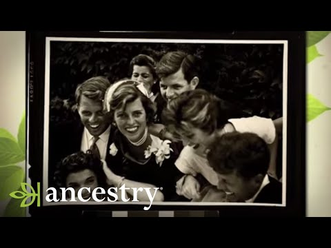 Why Start a Family Tree on Ancestry.com?
