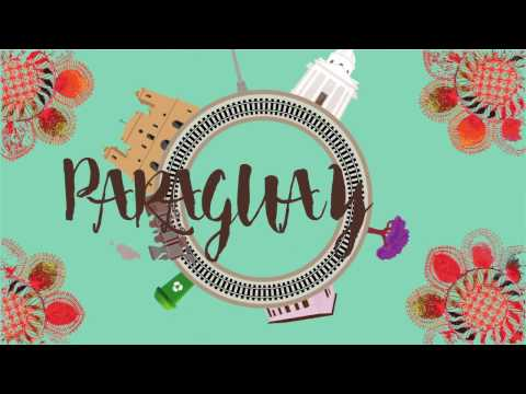 Info about Paraguay