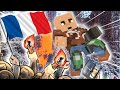 Gambar cover Joining 2b2t France was a MISTAKE...