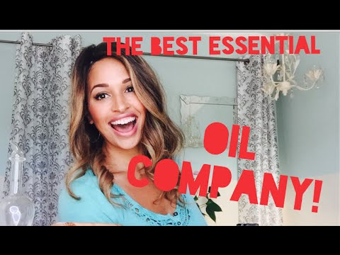 The BEST Essential Oil Company!  Diffuser Giveaways!!!
